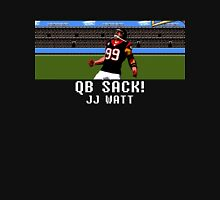 Tecmo Bowl Houston Texans JJ Watt Unisex T-Shirt