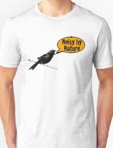 NoisyByNature Orange T-Shirt