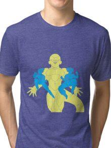 DBZ Resurrection 'F' Tri-blend T-Shirt