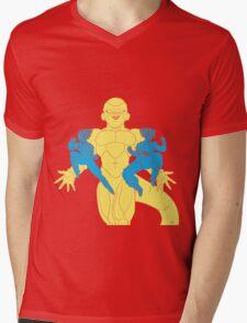 DBZ Resurrection 'F' Mens V-Neck T-Shirt