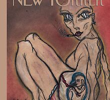 'The New Yorker' by Christina Rodriguez