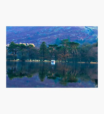 A Days Sailing Photographic Print