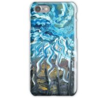 HEAVEN'S  INTENTION iPhone Case/Skin