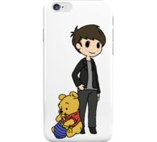 The Many Adventures of Dan Howell  iPhone Case/Skin