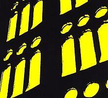 Sagrada by John Dalkin
