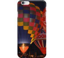 Strathaven Balloon Festival 29.8.15 iPhone Case/Skin