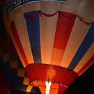 Strathaven Balloon Festival, 2 29.8.15 by ElsT