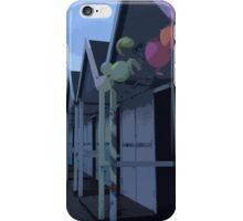 Birthday Chalet iPhone Case/Skin