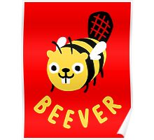 Beever Poster