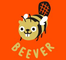 Beever Kids Tee