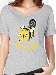Beever Women's Relaxed Fit T-Shirt