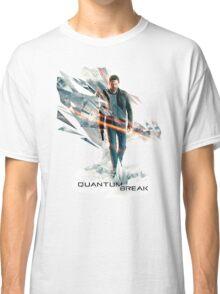 Quantum Break T-shirt Classic T-Shirt