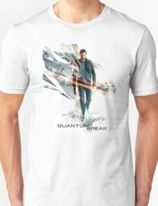 Quantum Break T-shirt Unisex T-Shirt