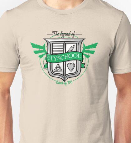 Hyrule Hyschool T-Shirt
