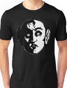 Nosferatu vampire Unisex T-Shirt