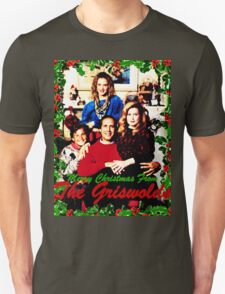 Merry Christmas From The Griswolds T-Shirt