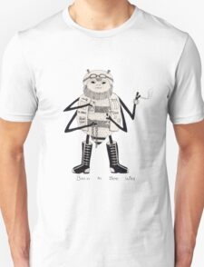 Born To Bee Wild T-Shirt