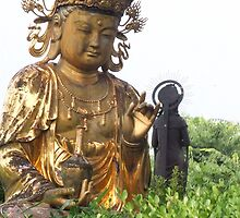 From the Buddha's Cup by Shanna Underwood