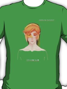 Starbomb X David Bowie T-Shirt