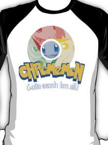 Chromemon T-Shirt