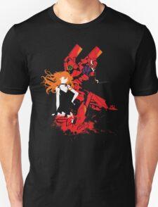 Evangelion Unit-02 T-Shirt