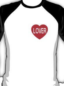 Lover - Harry Styles Shirt T-Shirt