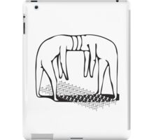 PLUG AND PLAY: GIANTS iPad Case/Skin