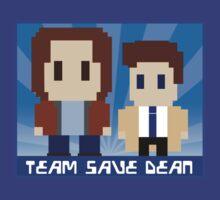 Team Save Dean T-Shirt