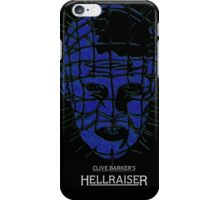 pinhead iPhone Case/Skin