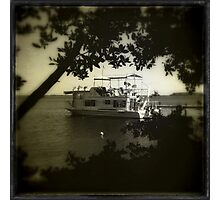 Florida As It Was Meant To Be ~ Part Two Photographic Print