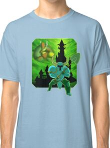 Onward To The Tower of Fate! Classic T-Shirt