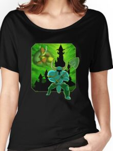 Onward To The Tower of Fate! Women's Relaxed Fit T-Shirt