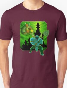Onward To The Tower of Fate! T-Shirt
