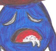 Gloom Sticker