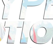 HyperPotions  Sticker
