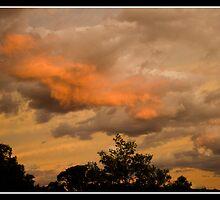 Sky by Venkatesh Babu