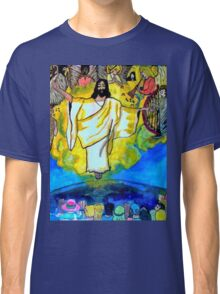 THE RAPTURE Classic T-Shirt