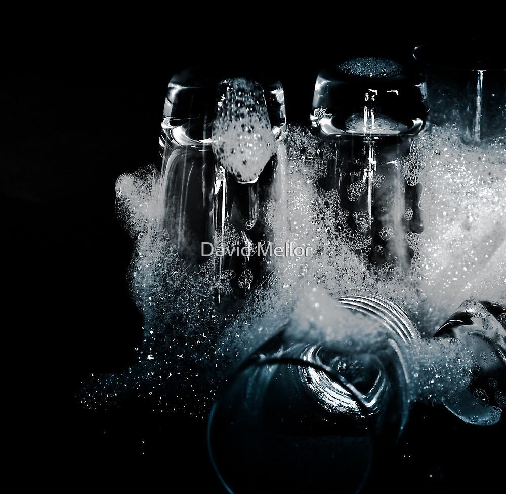 Glass Wash by David Mellor