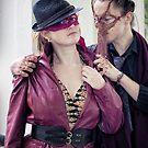 Masquerade  by Karen E Camilleri