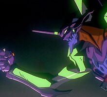 Neon Genesis Evangelion - Evangelion Unit Fist - 2015 1080p Blu-Ray Cleaned Upscales by frictionqt