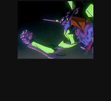 Neon Genesis Evangelion - Evangelion Unit Fist - 2015 1080p Blu-Ray Cleaned Upscales Unisex T-Shirt