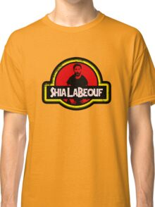Shia LaBeouf Classic T-Shirt