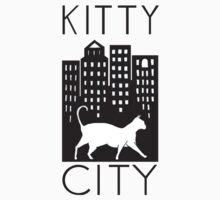 Kitty City by SEEMA THERUVI