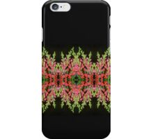 Snapdragons - In the Mirror iPhone Case/Skin