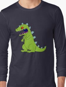 Reptar Long Sleeve T-Shirt