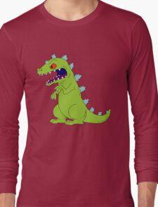 Reptar Long Sleeve T-Shirt