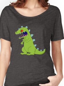 Reptar Women's Relaxed Fit T-Shirt