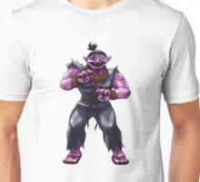 Sesame Street Fighter: Acountma Unisex T-Shirt