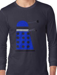 Strategist Dalek Long Sleeve T-Shirt