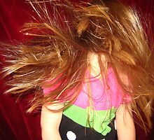 Whip Your Hair by redredlea